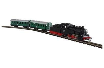 Стартовый набор с паровозом PIKO myTrain 57091