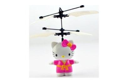 Летающая игрушка Hello Kitty 1405
