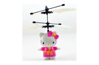 Летающая игрушка Hello Kitty 1405B