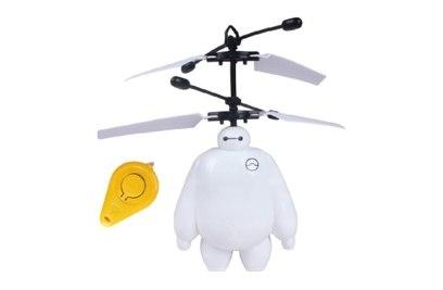 Летающая игрушка Надувной медицинский робот Бэймакс