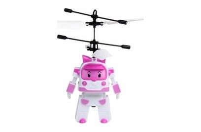 Летающая игрушка RoboCar Поли