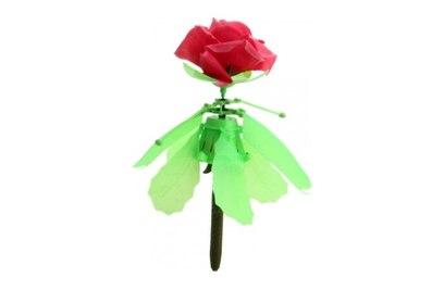 Летающая игрушка Роза 8188