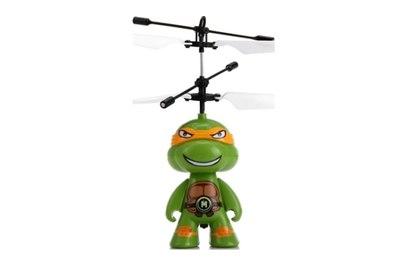 Летающая игрушка Черепашки Ниндзя 918