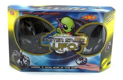 Летающая тарелка XXX UFO Outer Space ИК-управление