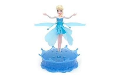 Летающая фея Frozen Elsa Flying Fairy
