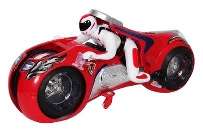 Р/у мотоцикл для дрифта SDL Drift Motobike