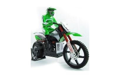 Мотоцикл Himoto Burstout BL RTR 1:4
