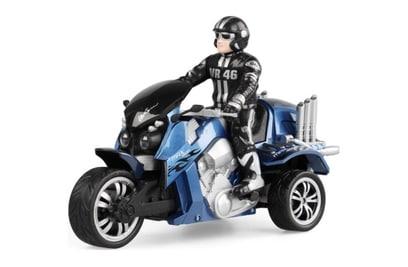 Радиоуправляемый трицикл Yuan Di-T57 1:10