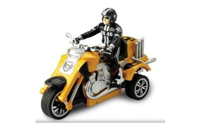 Радиоуправляемый трицикл Yuan Di-T58 1:10