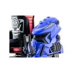 Р/у боевой робот-паук KTS Warrior (диски, синий)