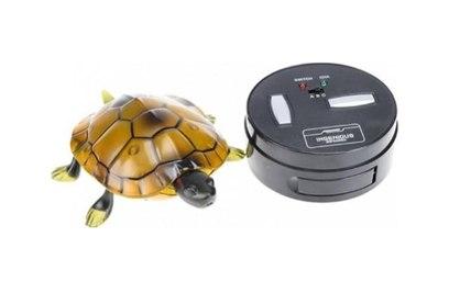 Радиоуправляемая черепаха ИК-управление Jin Xiang Toys - 9993