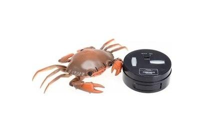 Радиоуправляемый робот-краб ИК-управление Jin Xiang Toys - 9995