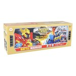 Роботы-боксеры Lixiang Toys на ринге