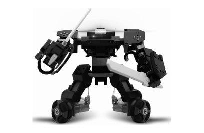 Робот GANKER