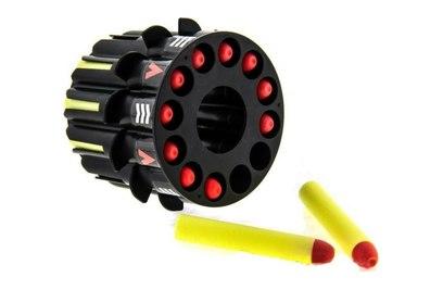 Мягкие ракеты для Робота-паука Keye Toys Space Warrior - KT-9102-2