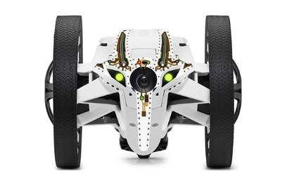 Parrot Jumping Sumo (белый)