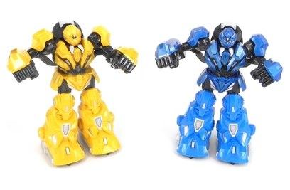 Комплект боевых роботов Samewin R20807