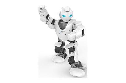 Робот Ubtech Alfa-1P