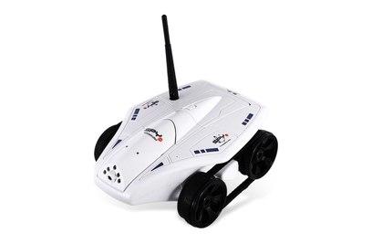 Радиоуправляемый робот-шпион Jinguang i-Tech