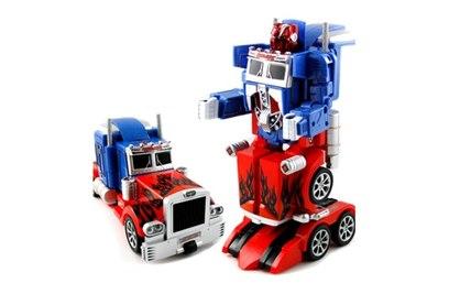 Радиоуправляемый автобот Feng Yuan Optimus Prime