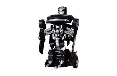 Р/у робот-трансформер JQ Troopers Fierce TT661A