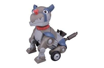 Интерактивный робопес WowWee Ltd Robotics Wrex the Dawg