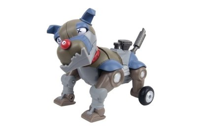 Интерактивный робопес Wow Wee Toys Mini Wrex the Dawg