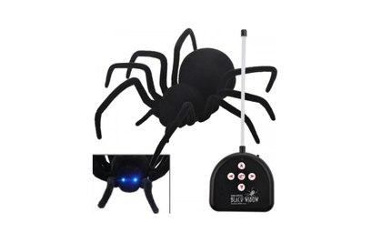 Радиоуправляемый паук Cute Sunlight Black Widow ИК