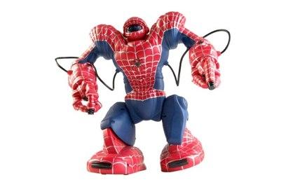 Интерактивный робот WowWee Ltd Robotics SpiderSapien