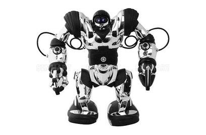 Интерактивный робот WowWee Robosapien Silver