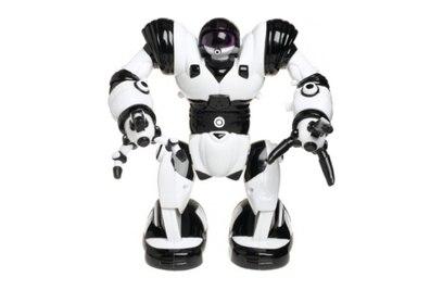 Робот WowWee Mini Robosapien