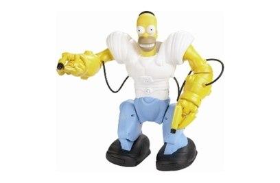 Робот WowWee Mini Homer Simpson