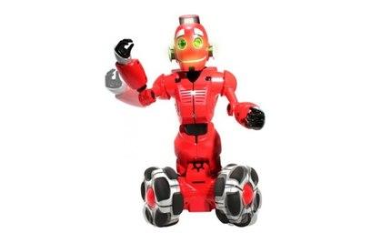 Робот WowWee Ltd Mini Tribot