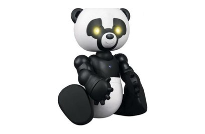 Робот WowWee Ltd Mini Robopanda