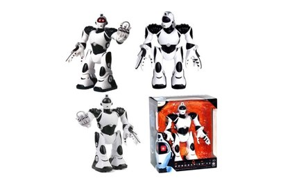 Робот WowWee Mini Robosapien V2