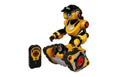 Интерактивный робот WowWee Roborover