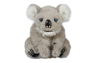 Робот-коала WowWee Ltd Alive Koala Joey Cube
