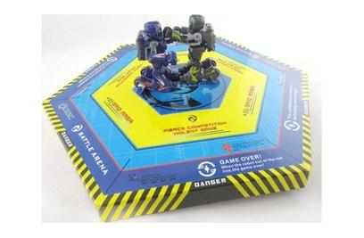 Арена для бокса роботов WinYea Fighting Robot Battle Arena