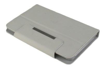 Универсальный чехол для планшетов 7 белый - CET-0010-02