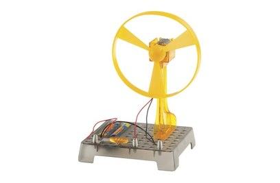 Эксперементальный набор Eastcolight Электричество 12 в 1 - 28804