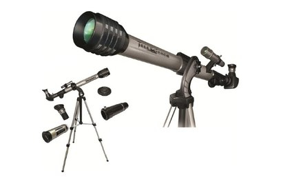 Детский переносной телескоп с алюминиевой треногой Eastcolight - 32021