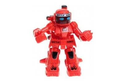 Радиоуправляемый робот-боксер Happy Cow Battle Robot ИК