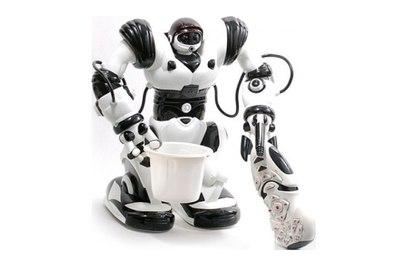Радиоуправляемый робот Jia Qi Roboactor ИК