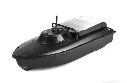 Радиоуправляемый катер Jabo 2AL-10 2.4G - JABO-2AL