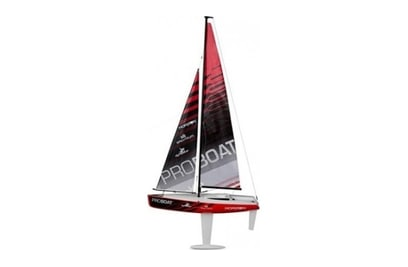 ProBoat Ragazza 1 Meter Sailboat V2