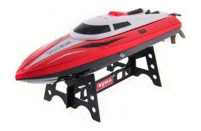Радиоуправляемый катер Syma Q2 Speedboat RTR 2.4G