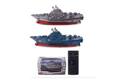 Радиоуправляемый катер Create Toys 3318