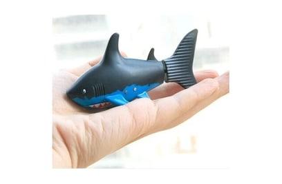 Радиоуправляемая рыбка-акула