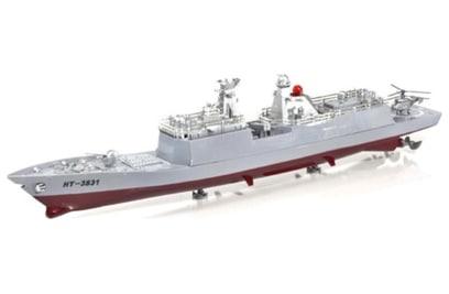 Р/у авианосец Shenzhen Desroyer [76 см]