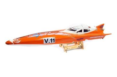 Лодка V24 Racing MDF 920EP